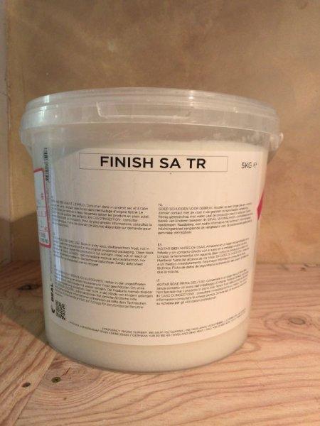 画像1: FINISH SA TR  5kg /25㎡分 (1)