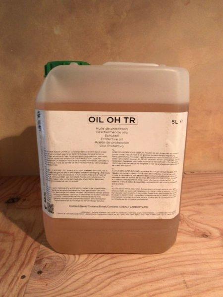 画像1: OIL  OH  TR   5リットル /25㎡分 (1)