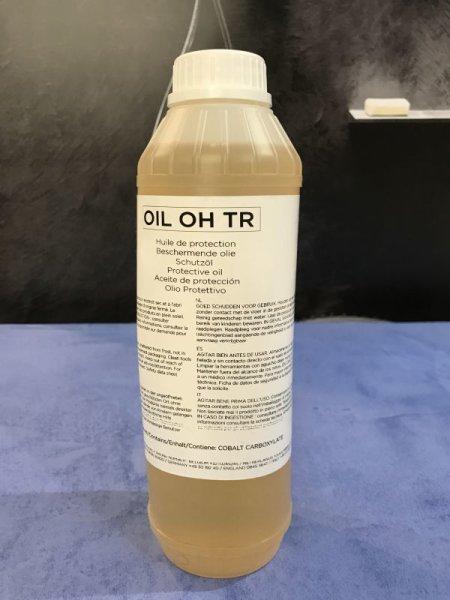 画像1: OIL  OH  TR   1リットル /5㎡分 (1)