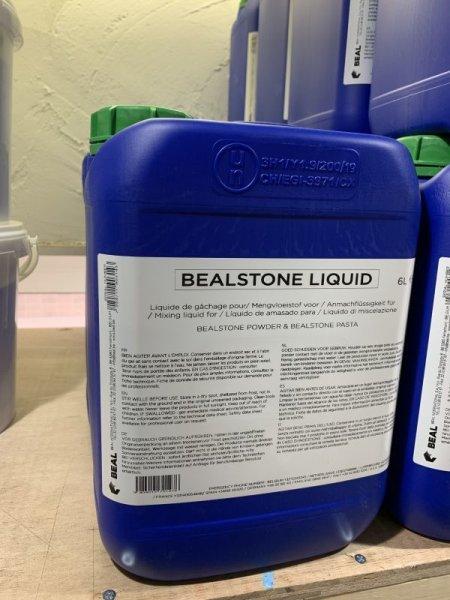 画像1: BEALSTONE LIQUID 6ℓ (1)